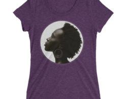 Go Natural - Ladies' short sleeve T-shirt