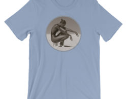 Sun Kissed - Short Sleeve Unisex T-Shirt