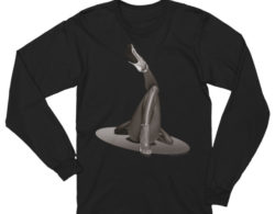 Runway - Unisex Long Sleeve T-Shirt